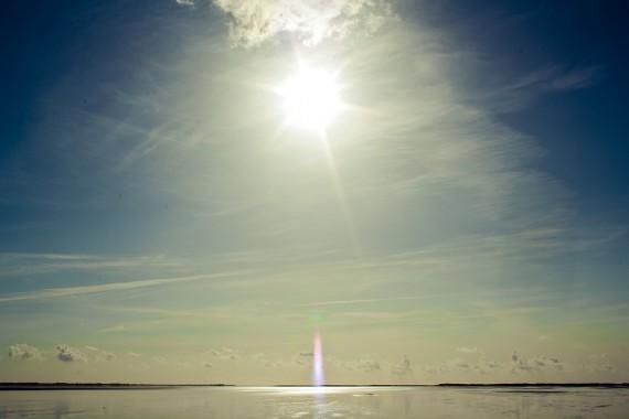 Soenderstrand Sonne