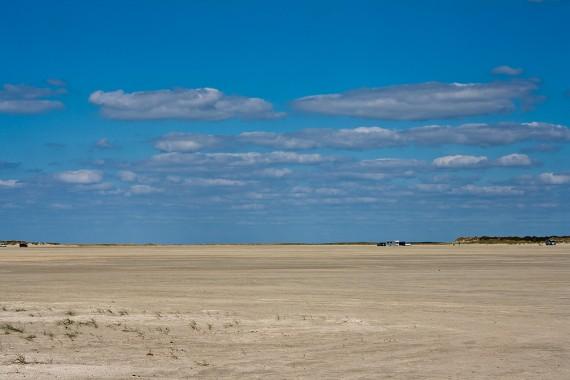 Strand von Lakolk
