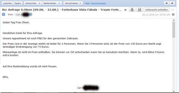 email-preis